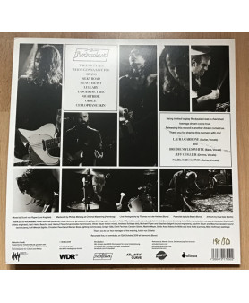 Laura Carbone - Live At Rockpalast 2019 - Vinyl, LP, Album, Limited Edition, Numbered, Stereo, White